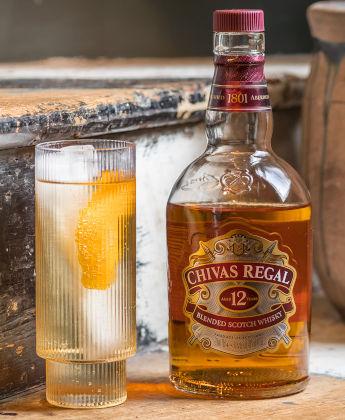 High Ball - Chivas Regal