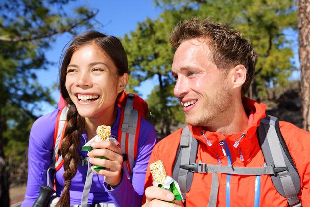 hiking-food