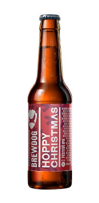 Hoppy Christmas - BrewDog