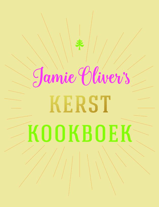 Jamie Oliver's kerstkookboek_voorplat_HR