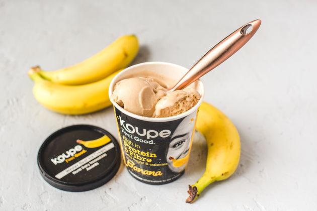 Koupe - Brilliant Banana 500ml