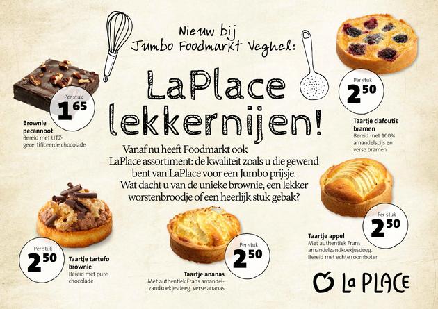 La-Place-gebakjes