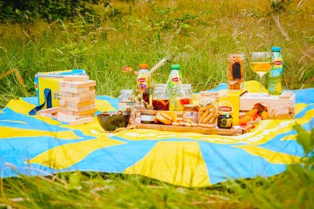 Lipton Picknickbox