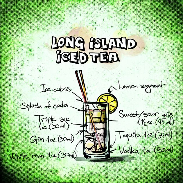 Long Island Iced Tea_cartoon