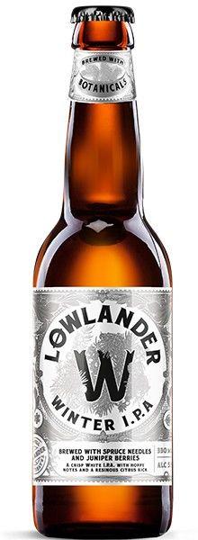 Lowlander Winter IPA