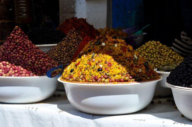 olijven-marokko