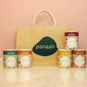 Panash blikken__