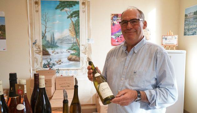 Philippe_Poupat_Briare_witte_wijn
