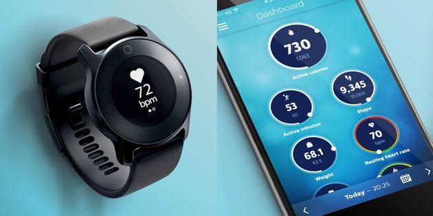 Philips_health_watch