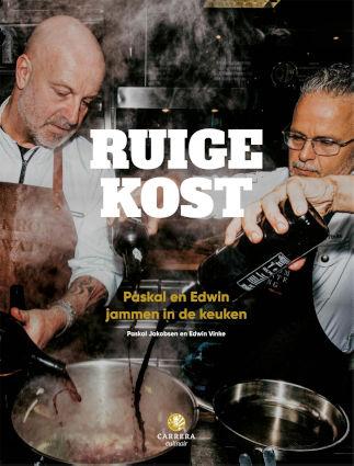 Ruige Kost - Jammen in de keuken_cover