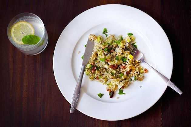 salade gierst avocado artikel
