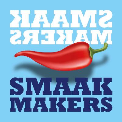 Smaakmakers logo