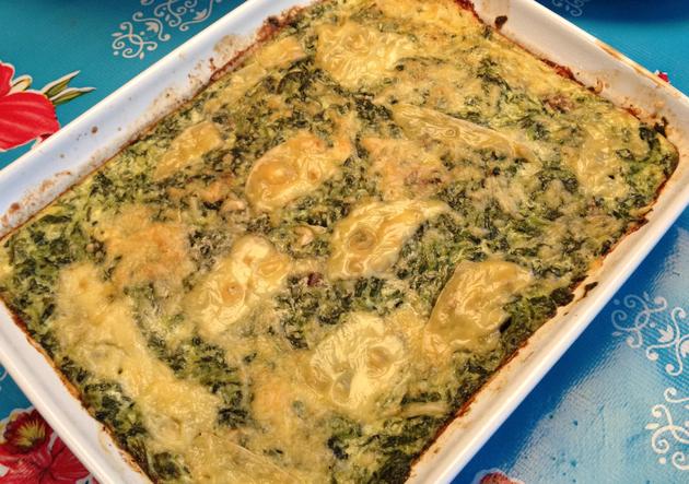 spinazieschotel-snel-klaar