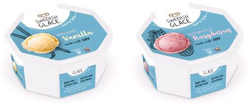 Swedish Glace healthyspoon