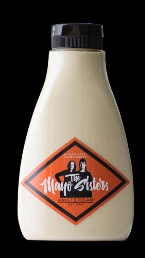 Verpakking Mayo Sisters Mayo