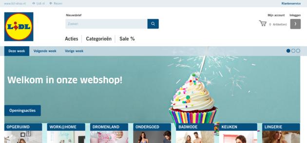 webshop-lidl-nederland