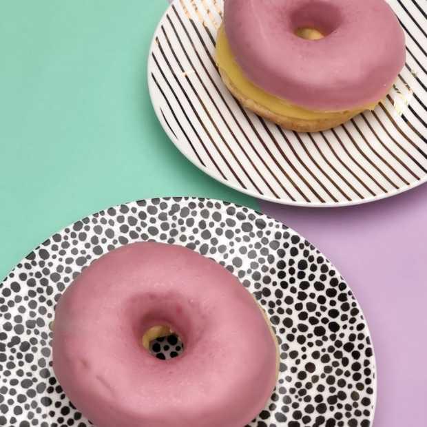 Hema verkoopt een tompouce donut