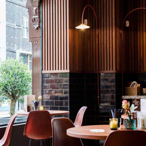 Biefstukrestaurant Loetje opent eerste restaurant in Den Haag