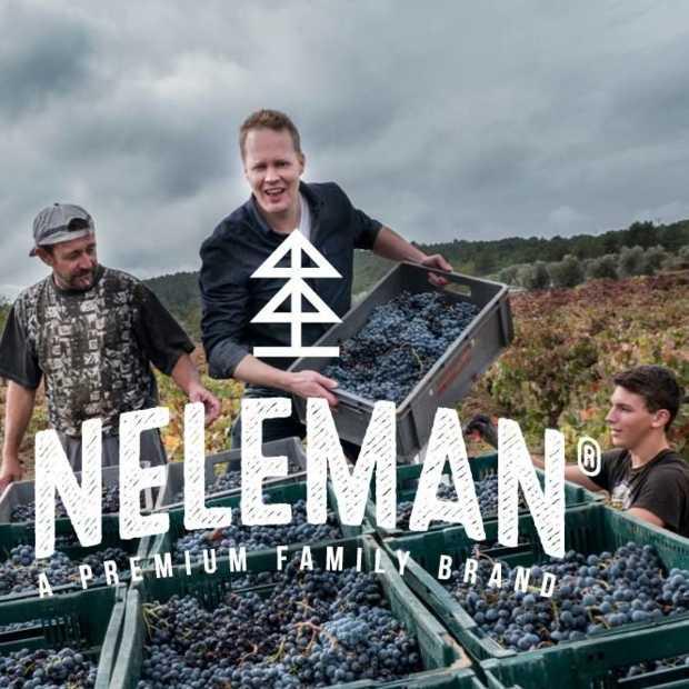 Bio-wijnmerk haalt half miljoen op crowdfunding