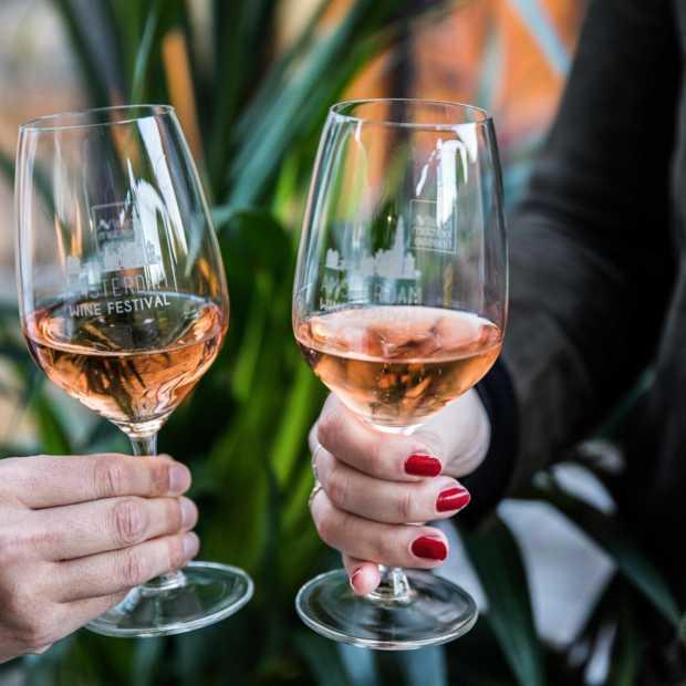 Zevende editie Amsterdam Wine Festival + Winactie!