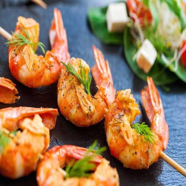 Kies wat vaker vis op je bord