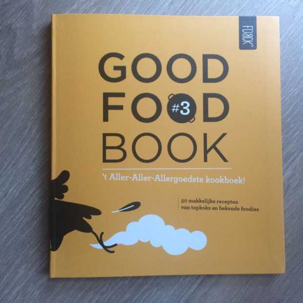 Good Food Book #3