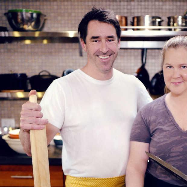 Vanavond op de buis: Amy Schumer Learns To Cook