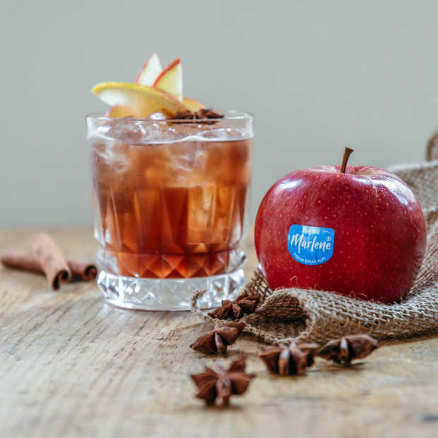 Zo tover je appels om tot alcoholvrije cocktails