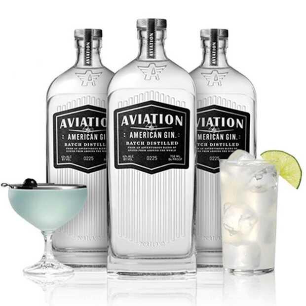 Ryan Reynolds verkoopt Aviation Gin voor $610 miljoen aan Diageo