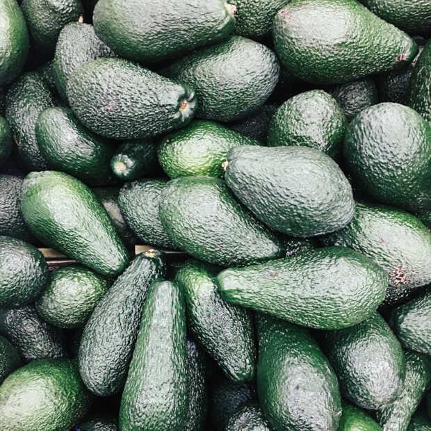 Nederland importeert voor meer dan 1 miljard euro aan avocado's