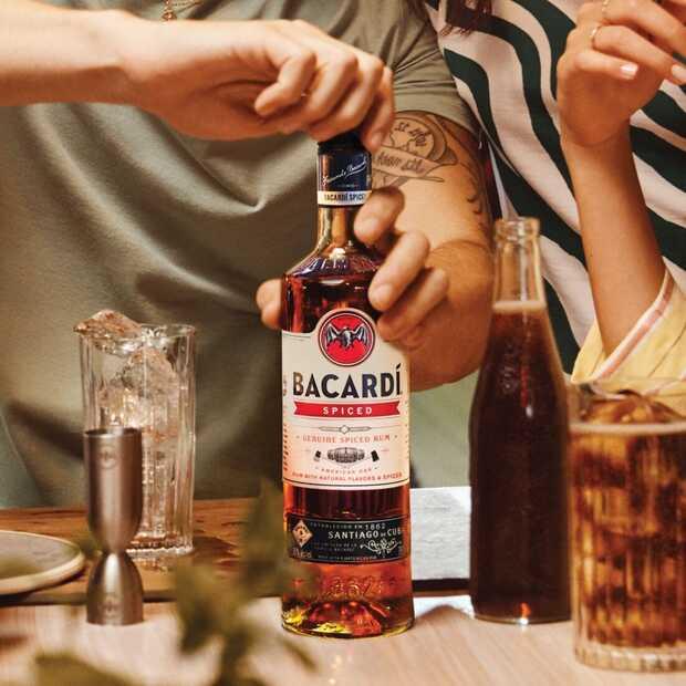 Drie heerlijke cocktails met Bacardi Spiced die je thuis makkelijk zelf maakt