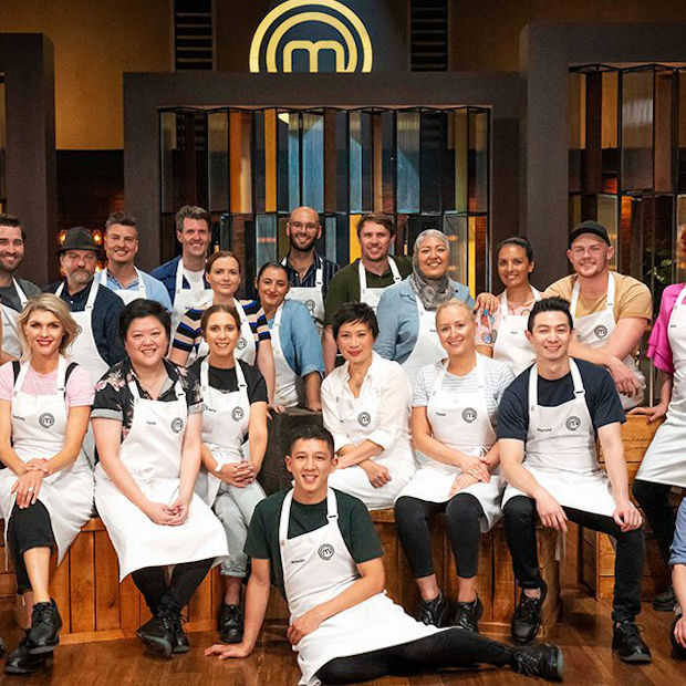 Masterchef Australia: Back to Win begint op maandag 13 april
