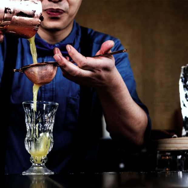Zelf cocktails maken met de Thuisborrel Club