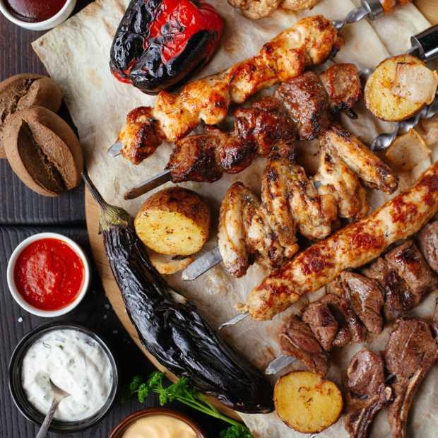 Nederlanders zijn voor het eerst sinds 2009 meer vlees gaan eten