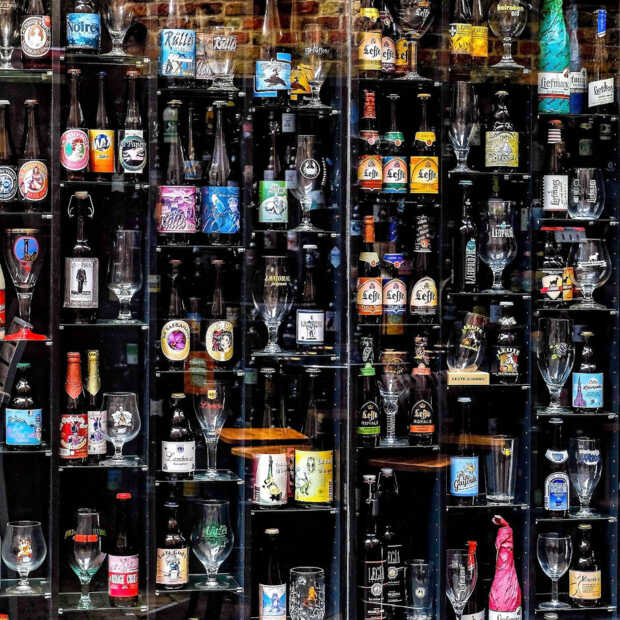 10 onbekende Belgische bieren die je echt eens moet proberen