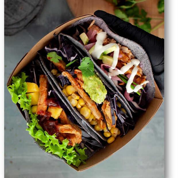 Horecava en LA Streetfood organiseren Hollands Best Delivery Chef 2021