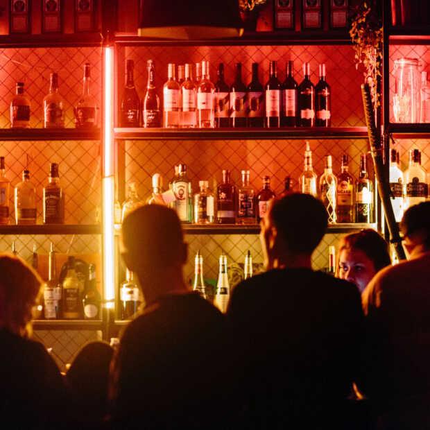 De 10 beste cocktailbars van de wereld in 2020