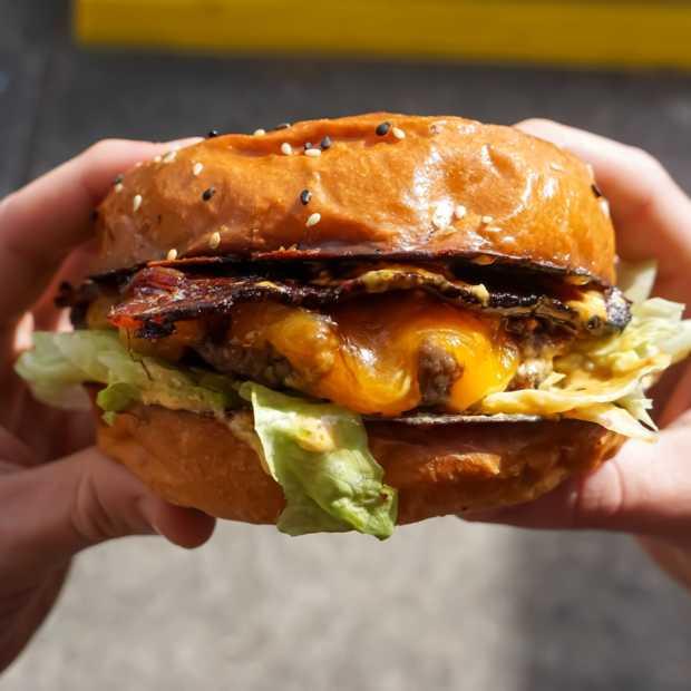 Zeven tips om thuis altijd de perfecte hamburger te maken