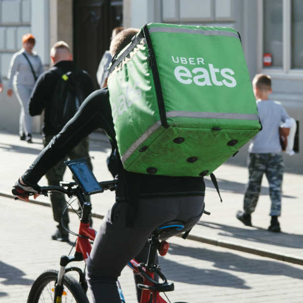 #Savemyresto: Belgische restaurants komen in opstand tegen maaltijdbezorgers