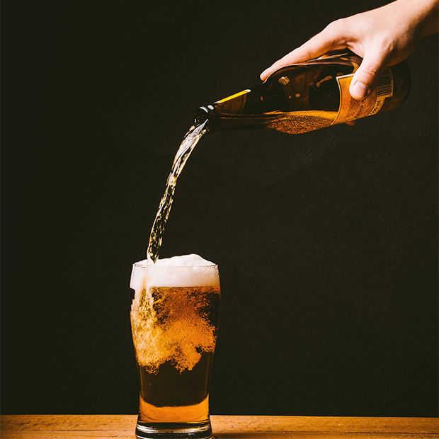 Wist je dat ... Bier goed is voor je liefdesleven?