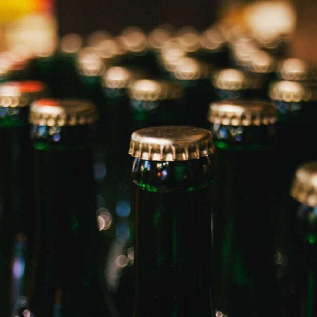 Belgische bierbrouwers kampen met tekort aan bierflesjes