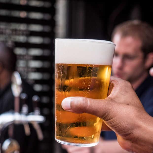 Een fooi van 3.000 dollar voor een biertje in Cleveland