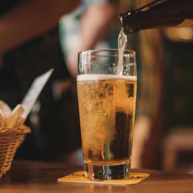 Reclamecode voor alcoholvrij en -arm bier treedt in werking