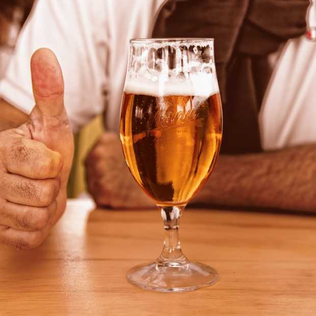 Op deze manier kan bier helpen tegen ziektes en overgewicht