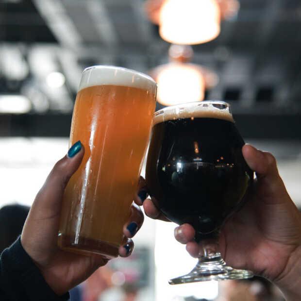 Cijfers laten rotjaar voor Nederlandse bierbrouwers zien