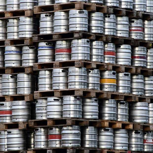 Grolsch haalt bier terug uit horeca en maakt er veevoer van