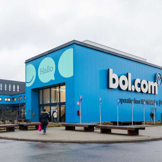 Bol stopt met verkoop alcohol via website