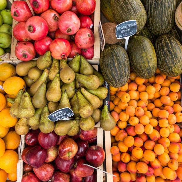 Grootste stijging consumentenprijzen sinds 2002 komt door voeding