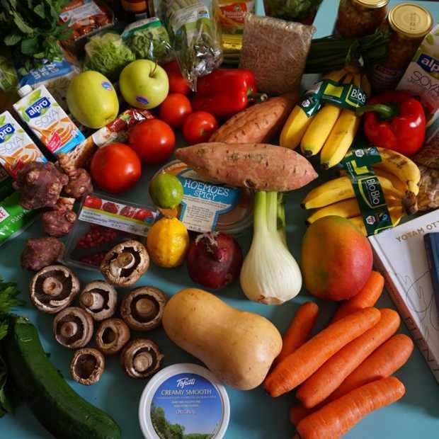 Record aantal deelnemende kinderen schoolfruit- en groenteprogramma EU