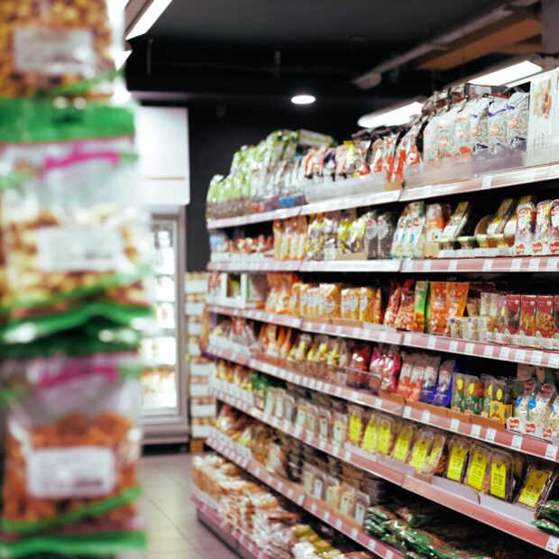 'Plantaardige vervangers van vlees en zuivel blijven nog lang een nichemarkt'